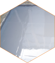 Guaina aromatica poliuretanica.